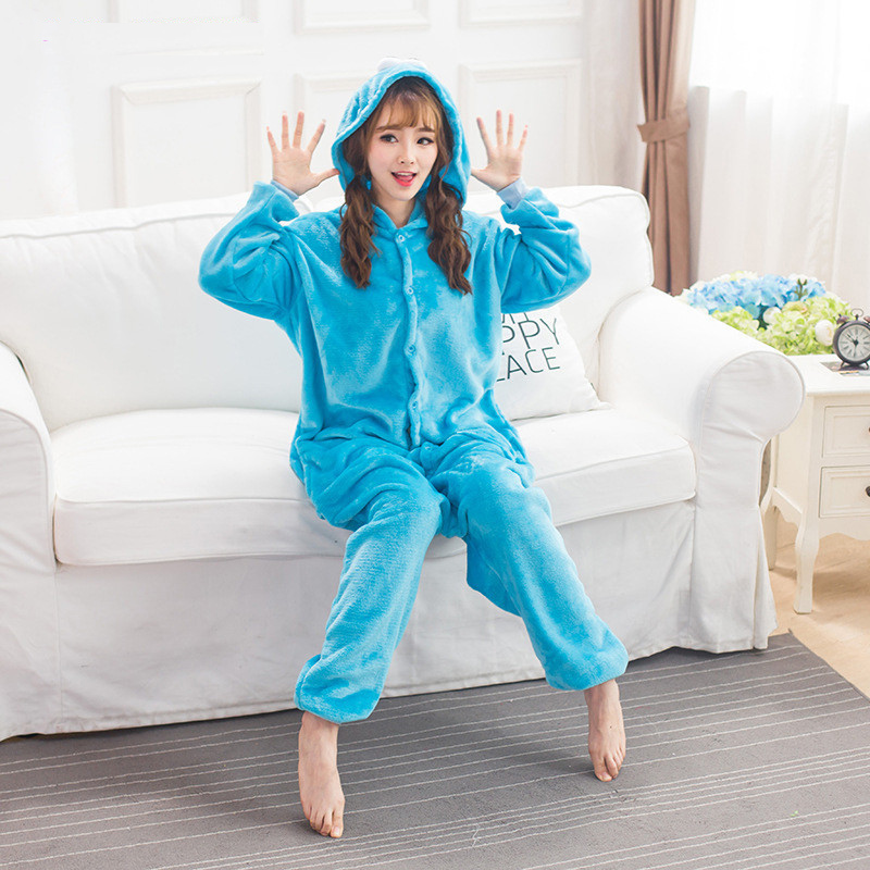Kigurumi-Blue-Sesame-street-Onesies-Pajamas-For-Adults-Cute-Animal-Cosplay-Pyjamas-Unisex-Cartoon-Anime-Cosplay (5)