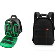 new pattern dslr camera bag backpack video photo bags for camera d3200 d3100 d5200 d7100 small compact camera backpack travel backpack Handbag camera Cases Waterproof for Camera Cover Bag DSLR Bag Video Photo Bags laptop for canon/nikon/sony