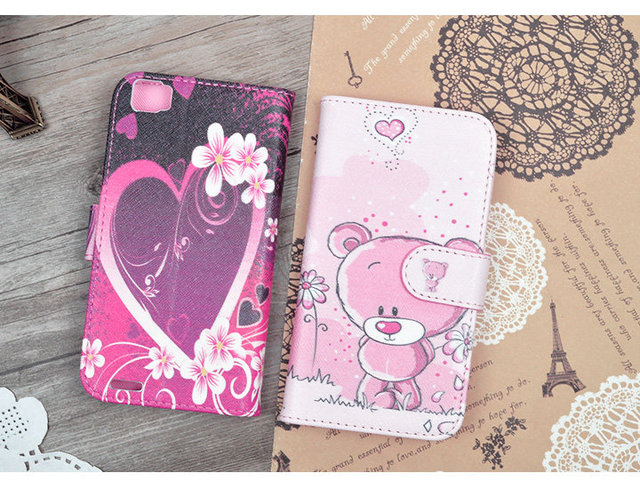 Best Quality Cubot X16 Case Magnetic Flip Stand PU Leather Cover For Cubot X16 Phone Cases With Card Slots