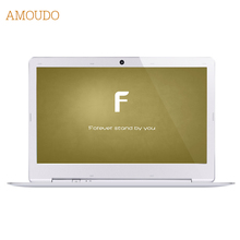 Amoudo-S3 14 дюймов 8 ГБ Ram + 240 ГБ SSD + 1 ТБ HDD Intel Pentium Quad Core Windows 7/10 системы Быстрой Загрузки Ноутбука Ноутбук