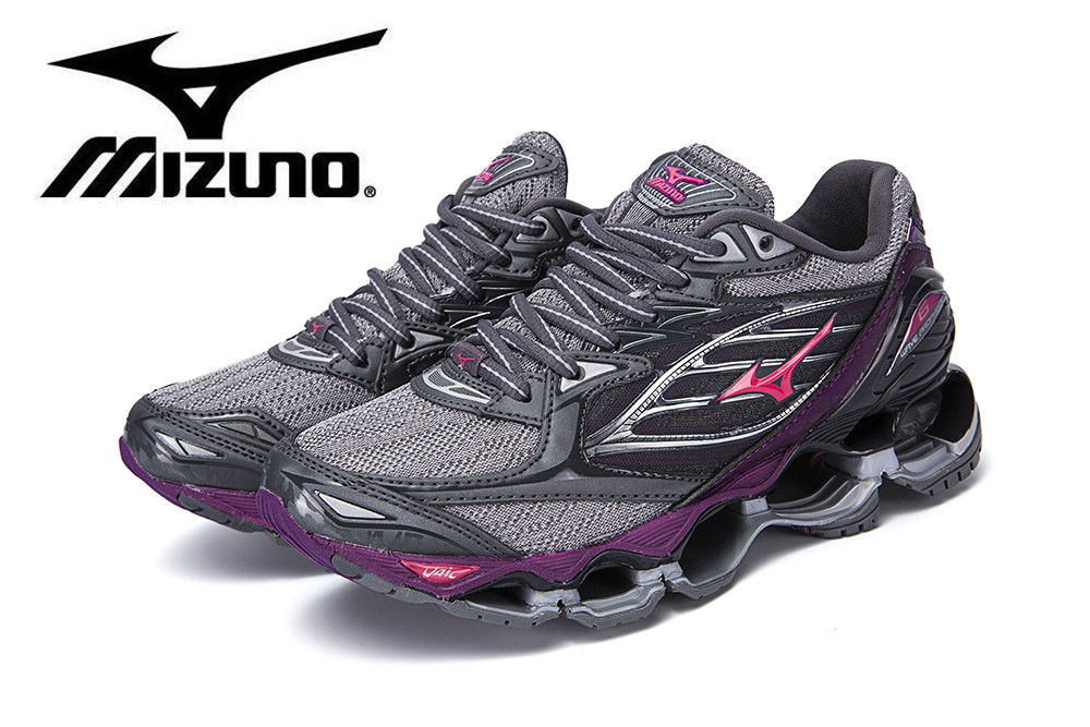 timeless design 0db47 00ac9 US $66.72 24% OFF Mizuno Wave Prophecy 6 Professional sports Women Shoes 5  Colors Stable Sports Weightlifting shoesShoes Size 36 41-in Weightlifting  ...