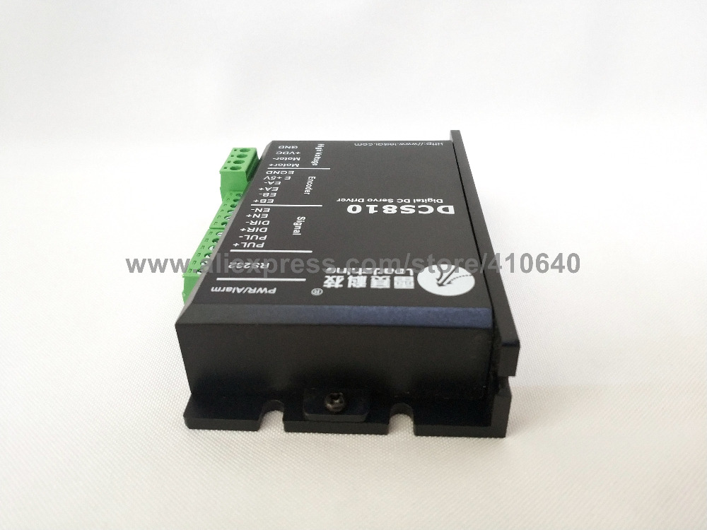 Leadshine Servo Drive DCS810  (6)