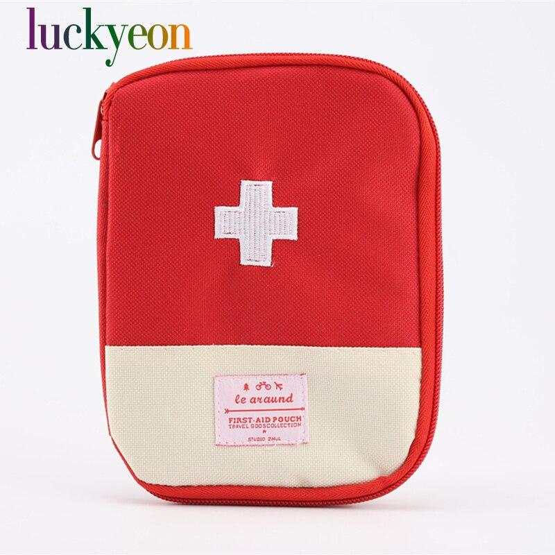 Аптечка первой помощи скорой медицинской помощи выживания сумка Wrap Gear Hunt дорожная сумка небольшой аптечка