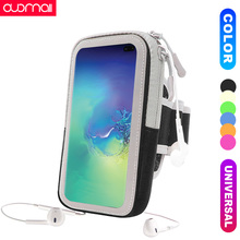 Universal Sports armband sports package for xiaomi 9 8 Redmi K20 note 7Pro Armband running arm bag Phone Bag outdoor phone