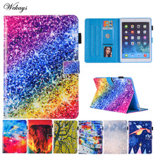 Wekays Case For iPad 2 3 4 Case Silicone Fashion Luxury Shell Fundas For Apple Ipad 2 ipad 3 ipad 4 Tablet Back Cover Bag Coque tee 10 one shoulder sleeves bag w handle for ipad ipad 2 ipad 3 blue white
