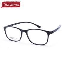 Корейские очки, спортивные очки, качественная оправа, оптические оправы TR90, очки по рецепту lentes de hombre glases optik, мужские оправы
