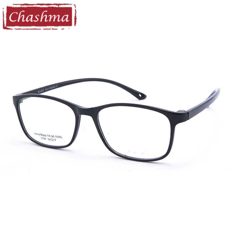 6600ac29de9 Korea Eyewear Sport Glasses Quality frame optical frames TR90 prescription  glasses lentes de hombre glases optik