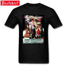 GANGSTA T Shirts LOUIS THEROUX De Rap Chronicle Ontwerp Pin Up T-shirts Voor Volwassen Trots Lgbt Game Of Thrones T shirt Mannen(China)