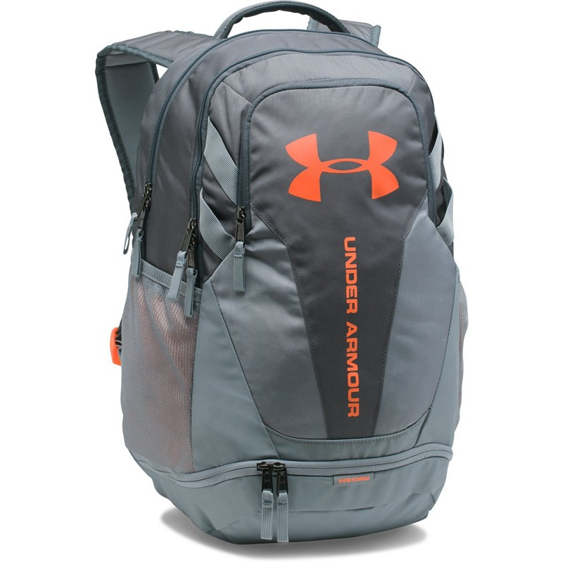 City Jogging Bags Under Armour 1294720-076 for male and female man/woman backpack sport school bag TmallFS casual canvas computer backpack travel school bag
