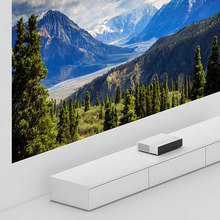 Original Xiaomi Mijia Laser Projection TV 150″ Inches 1080 Full HD 4K Bluetooth 4.0 Wifi 2.4/5GHz English Interface DOLBY DTS 3D