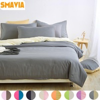 Chirstmas Cotton Bedding Set Bed Linen Include Duvet Cover Bed Sheet Pillowcase King Queen Full Twin