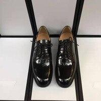Английский модный бренд Пенни Лоферы для женщин для мокасин из овчины пояса из натуральной кожи слипоны острый носок туфли без каблуков