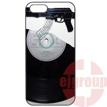 Vinyl record phone cases for Sony Xperia T2 X XA & LG G2 G3 Mini K7 V20