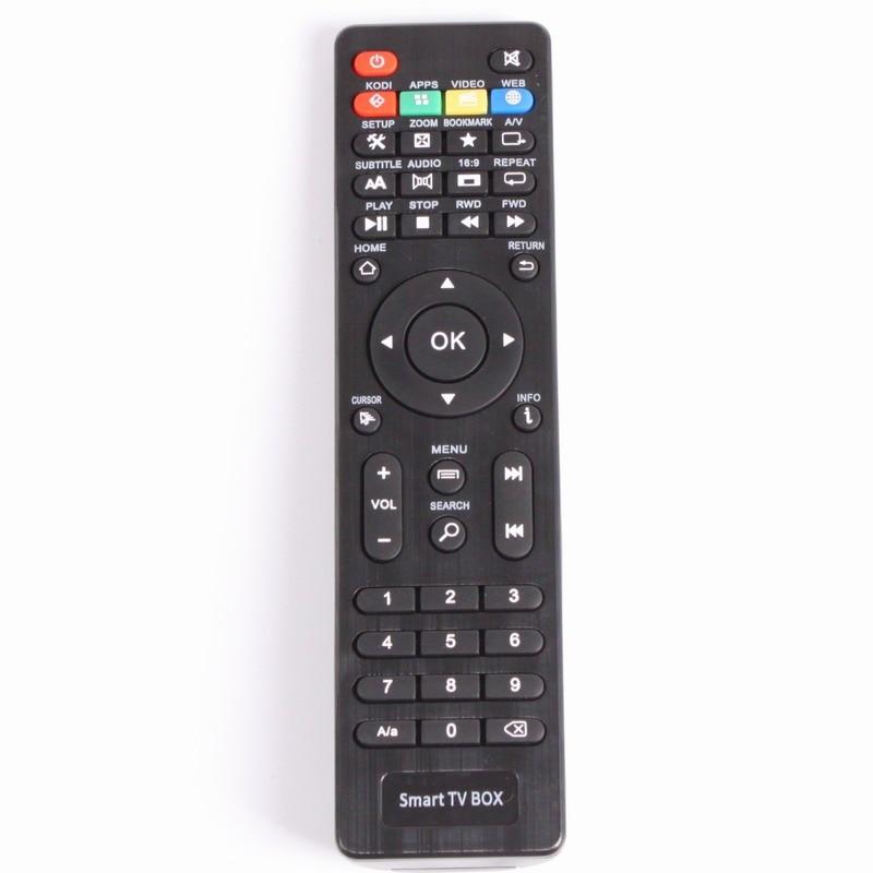Remote Control Ott Mxq T10 T10 Mxq Pro Iptv Box