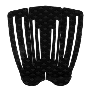 3 Pieces Skimboard Tail Pad Longboard Traction Pad Surfboad Longboard Funboard Mat Outdoor Stomp Pads Surfing Accessories