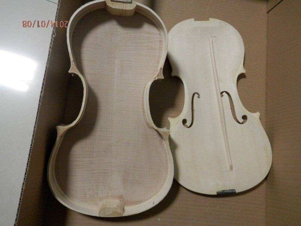 в стиле барокко для скрипки