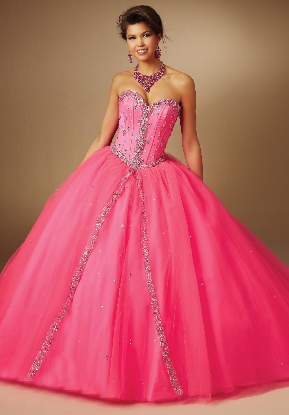 Strapless Long Formal Dresses Poofy