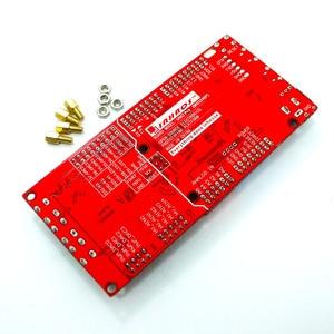 Image 5 - Massduino Uno Pro R3 Voor Arduino Uno R3 Compatibel Daq 16bit Adc 16bit Dac Onboard 4.096V Referentie Bron Vusb micro Usb Kabel