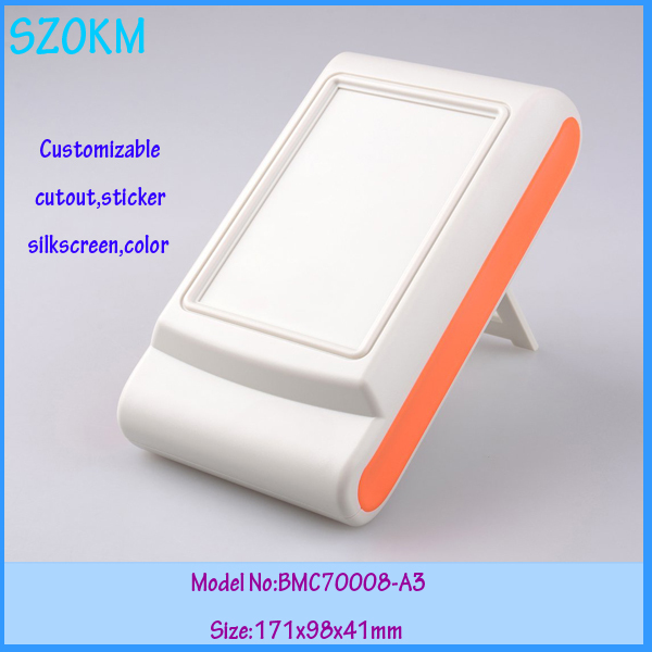 1 piece free shipping electrical boxes plastic enclosures for electronics plastic project box abs enclosures for electronics 10pcs plastic case for electronics project box wall mount abs plastic enclosures distribution box indoor 110 70 38mm