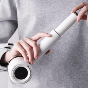 Image 4 - الأصلي ديرما الملابس لزجة الشعر متعددة الوظائف المتقلب USB شحن سريع إزالة الكرة (USB شحن الإصدار)