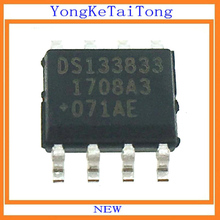 50PCS/LOT  DS1338Z-33+T&R DS1338Z-33 DS1338 DS133833 IC RTC CLK/CALENDAR I2C 8-SOIC бесплатная доставка электроники hcpl0501r2v optocoupler sgl trans out 8 soic 0501 hcpl0501 10 шт