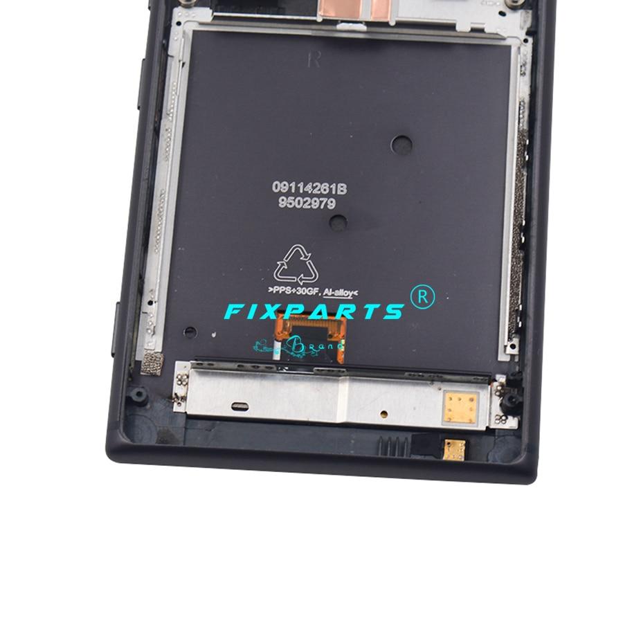 Nokia lumia 925 LCD
