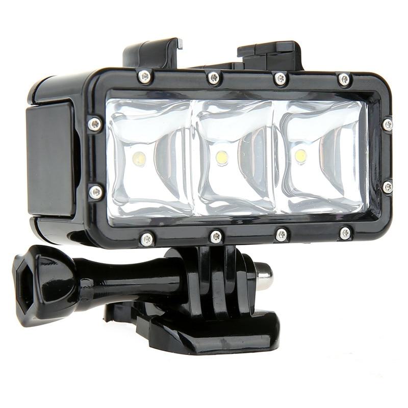 Lightdow Ronjenje LED svjetlo podvodno svjetlo za video svjetlo + - Kamera i foto - Foto 3