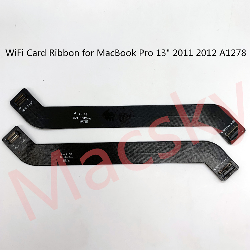 Pro Macbook Wifi 2012 Card
