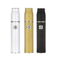 Leiqidudu Quick 2 4 1300mah Dry Herb Vaporizer Heat Rod Replace Temperature Ecig For Refill Cartridges