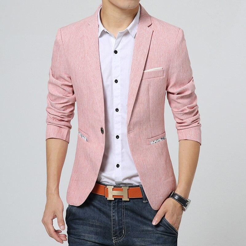 Caliente venta hombres de traje chaqueta Blazer Masculino trajes ...