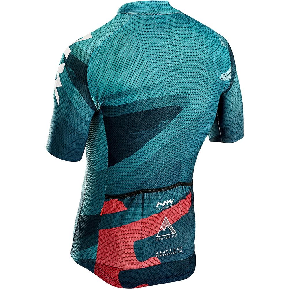 ciclismo dos homens camisas manga curta maillot