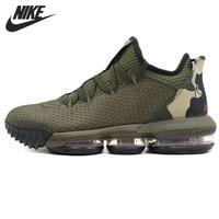 Original New Arrival  NIKE  XVI LOW CP EP  Men's Basketball Shoes Sneakers