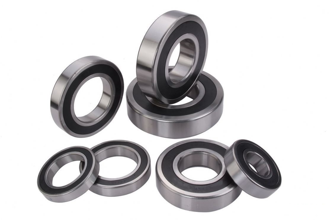SB66 suspension pivot bearing replacement full set(8 pcs) цена