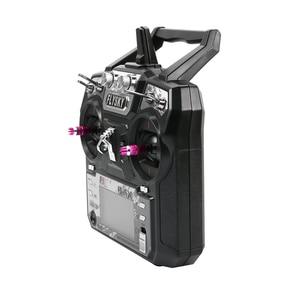Image 4 - Flysky FS i6X 2.4G 10CH/6CH Trasmettitore TX Remote Controller Per Elicottero ad ala Fissa Aliante Multi asse RC Drone Quadcopter