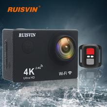 2018 Hot V3R Sport Camera hero 2 style Action Camera SJ4000 WiFi Ultra HD 4K Full 1080P Sports DV Helmet Cam Waterproof