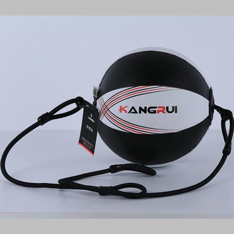 Gute Qualität Markenqualität garantiert Boxen Geschwindigkeit Ball Boxsack Übung Bodybuilding SpeedBalls mit Ventileinsatz