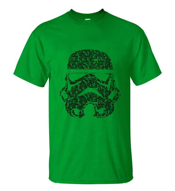 Darth Vader T-Shirt (7 Colors)