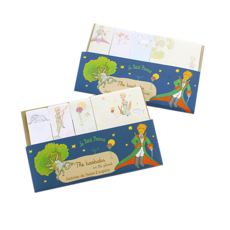 20packs/lot South Korea little prince index