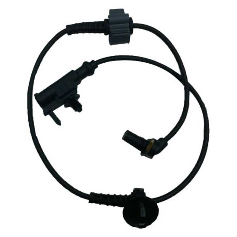 BYGD High-performance Professional Front Left Right ABS Wheel Speed Sensor 15229012 for Chevrolet GMC Cadillac Escalade