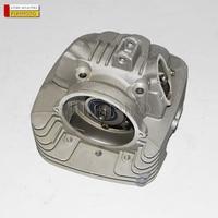 Cylinder head assy/gaskets/Carburetor intake manifold suit for JIANSHE 400 ATV /Mountain lion 400 atv