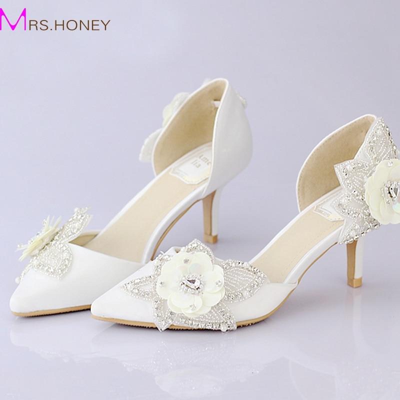Online Get Cheap Kitten Heel Prom Shoes -Aliexpress.com | Alibaba ...