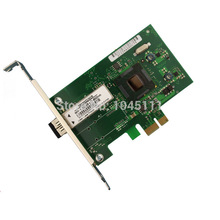 Winyao WY576F PCI-E X1 1000Mbps Fiber Ethernet Network Adapter NIC intel82576 Chipset Fiber NIC PXE Diskless Desktop IPC FTTD