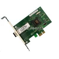 Winyao wy576f pci e x1 1000 Мбит/с Волокно Ethernet сетевой адаптер NIC intel82576 Чипсет Волокно NIC PXE бездисковая рабочего IPC FTTD