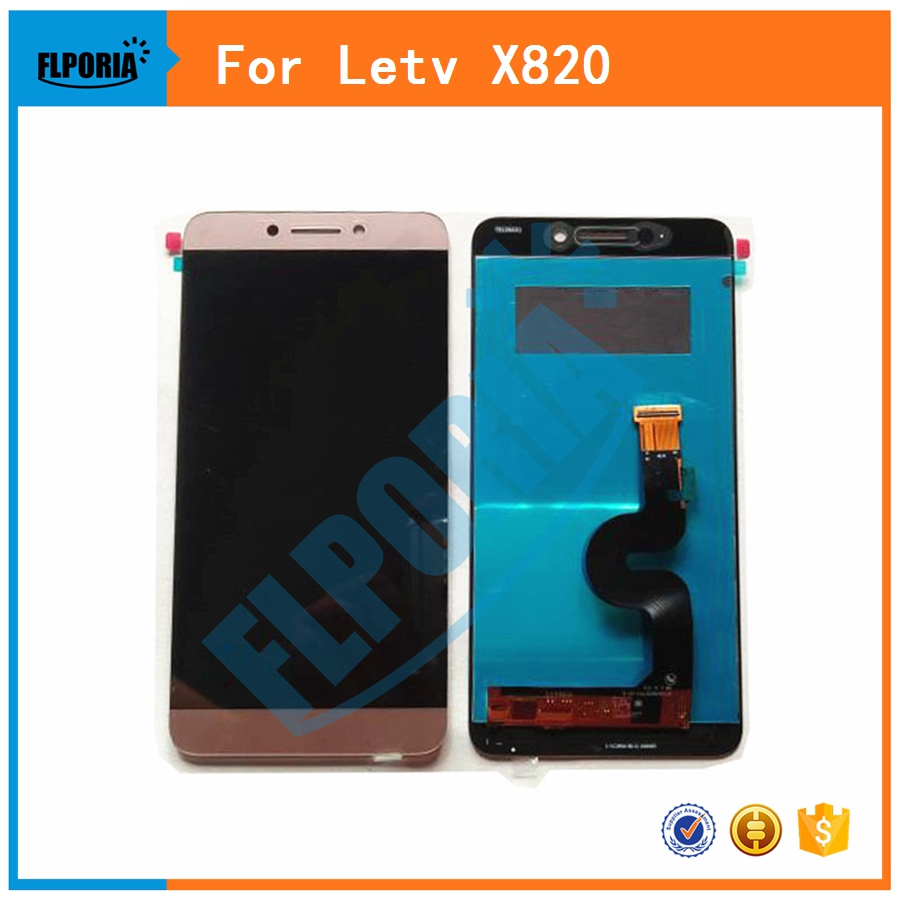 For Letv LeEco <font><b>Le</b></font> max2 <font><b>x820</b></font> X823 X829 X821 LCD Display + Touch <font><b>Screen</b></font> Digitizer Assembly Replacement Accessories image