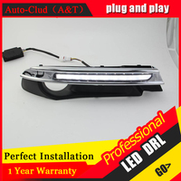 Auto Clud Car Styling For Buick Lacrosse LED DRL For Lacrosse Led Daytime Running Light High