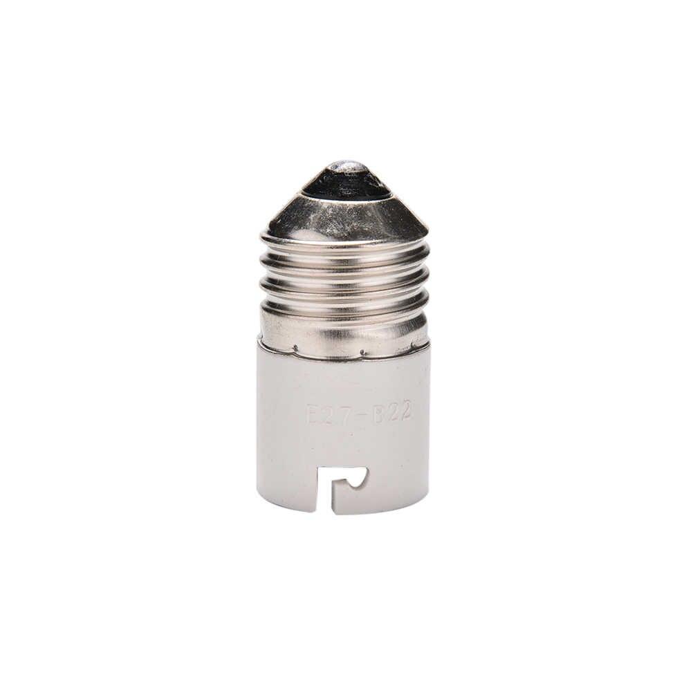 Led Lamp Bulb Base Conversion Holder Converter Bulb Converter E27 E40 E14 B15 B22 G9 G24 Lamp Socket Extend Adapter