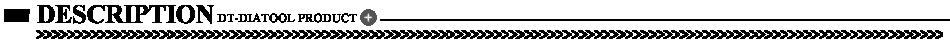 lâmina de serra m14 rosca diâmetro 4