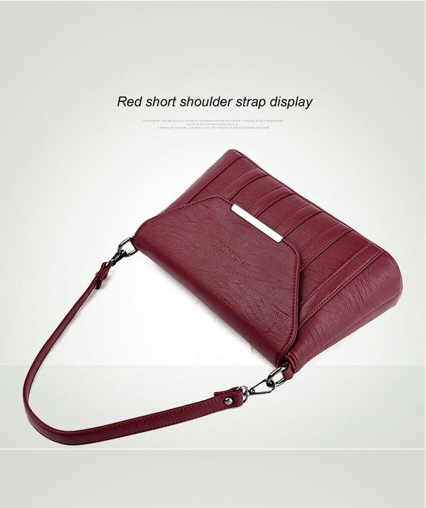women handbags bolsa feminina 17