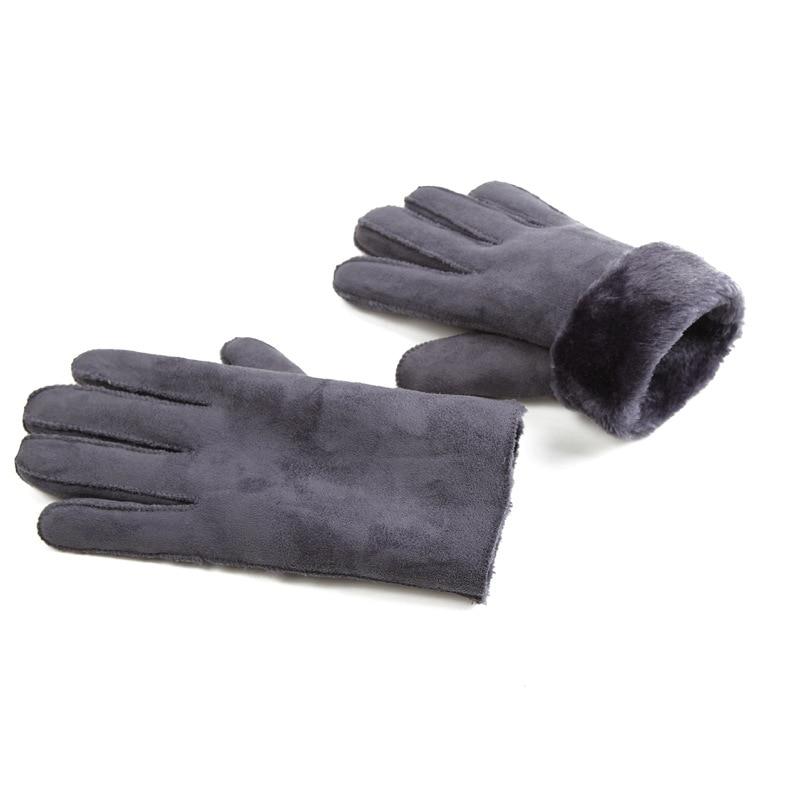 Տղամարդկանց և կանանց տաք ձեռնոցներ - Հագուստի պարագաներ - Լուսանկար 4