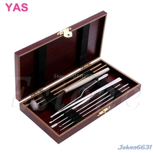 8Pcs Health Care Tool Ear Pick Cleaning Ear Wax Remover Cleaner Curette Kit Y207E Hot Sale